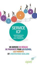 Découvrez le service ICF APEL Académie de Guadeloupe
